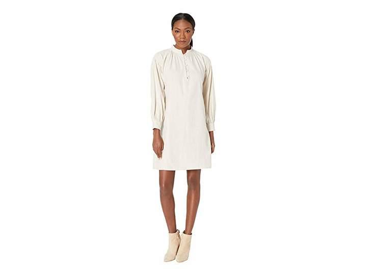 f8fddd4409 Long Flannel Dress - ShopStyle