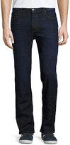 Joe's Jeans Straight-Leg Denim Jeans, Webster