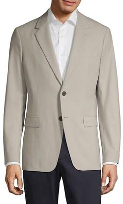 Theory Chambers Trace Slim Jacket