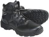 Hi-Tec Magnum Cobra 6.0 WPI Duty Boots - Waterproof, Leather (For Men)