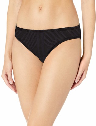 Kenneth Cole Reaction Women's Hipster Bikini Swimsuit Bottom