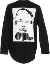 Pyer Moss Sweatshirts - Item 37988974