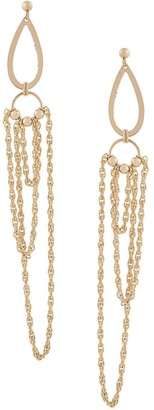 Petite Grand Golden Hour earrings