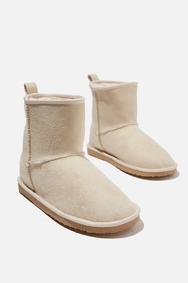 Body Home Boot