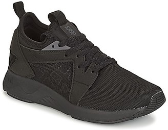 Asics GEL-LYTE V RB women's Shoes (Trainers) in Black