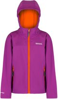 Regatta Great Outdoors Childrens/Kids Tyson II Softshell Jacket
