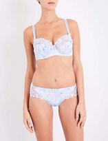 Fantasie Eloise floral-print stretch-jersey underwired bra