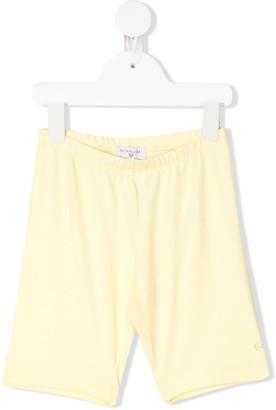 MonnaLisa Elasticated Long Shorts