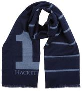 Hackett Oblong scarf