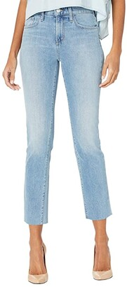Joe's Jeans Lara Ankle with Raw Hem in Charisma (Charisma) Women's Jeans