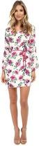 Gabriella Rocha Izzy Floral Dress