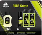 adidas Pure Game Men's Cologne Gift Set