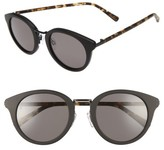 Raen Women's Potrero 50Mm Sunglasses - Brindle Tortoise