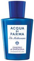 Acqua di Parma Ginepro Di Sardegna Energizing Body Milk