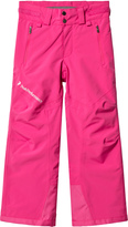 Peak Performance Pink Trinity Ski Pants