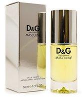 Dolce & Gabbana Masculine by Eau De Toilette Spray 1.7 oz