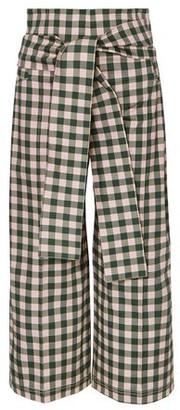 Silvia Tcherassi Casual pants
