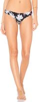 RVCA Floral Fuzz Bikini Bottom