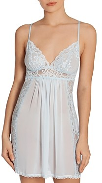 Jonquil Lace Chemise Nightgown