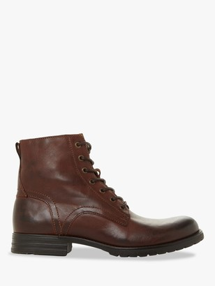 Dune Cardif Leather Boots