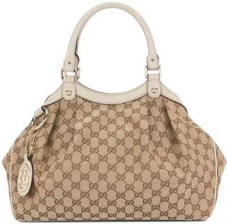 Gucci Pre-Owned GG Supreme tote bag