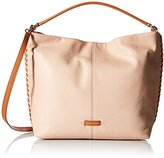 Cole Haan Addey Double Strap Hobo