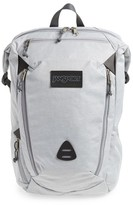 JanSport Men's Shotwell Backpack - Grey