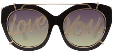 Alice + Olivia Walker Sunglasses