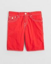 True Religion Big T Board Shorts