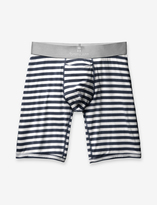 Tommy John Second Skin Captain Stripe Boxer Brief