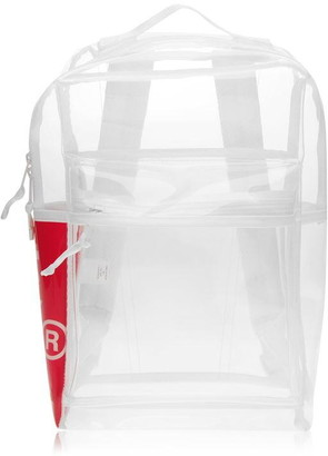 Levi's Levis Mini Clear Backpack