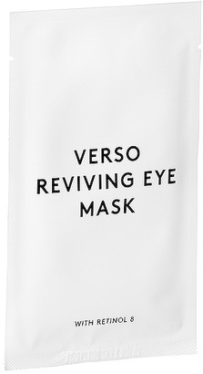 VERSO SKINCARE Eye Mask