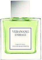 Vera Wang Embrace Eau de Toilette, Green Tea & Pear Blossom, 1 Fluid Ounce