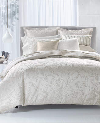 Hotel Collection Silverwood King Comforter, Bedding