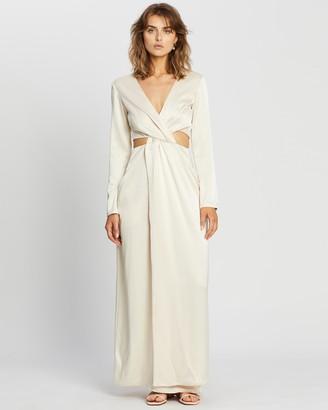 ANNA QUAN Elena Dress