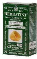 Light Copper Gold 10Dr Herbatint Hair Color by Herbatint (4.5floz Hair Color)