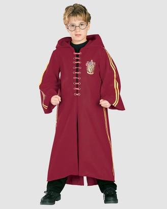Rubie's Deerfield Quidditch Deluxe Robe - Teens
