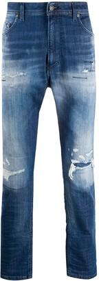 Diesel Narrot JoggJeans
