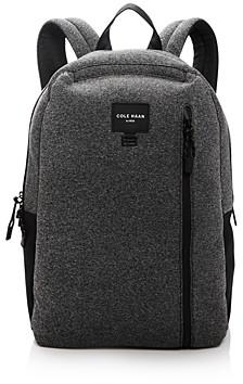 Cole Haan Neoprene Backpack