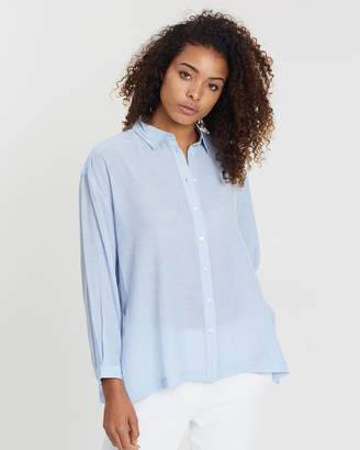 Sportscraft Amira Textured Shirt