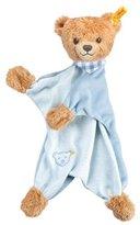 Steiff Sleep Well Bear Comforter, Blue