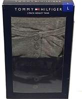 Tommy Hilfiger Henley Tank 2 pack