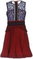 Three floor Short dresses - Item 34779596