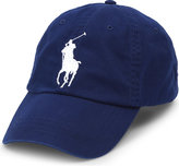 Polo Ralph Lauren Holiday Cotton Cap