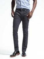 Banana Republic Skinny Rapid Movement Rinse Wash Jean
