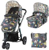 Cosatto Giggle 2 Pram & Pushchair - Hygee Houses