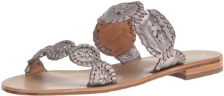 Jack Rogers Women's Lauren Dress Sandal