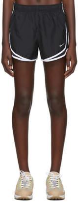 Nike Black NK Tempo Shorts