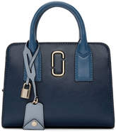Marc Jacobs - Sac bleu Little Big Sho