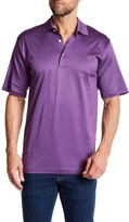 Peter Millar Solid Knit Polo